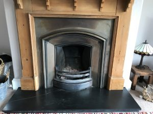 Wolds Stoves
