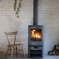 ARC 5 Store stove