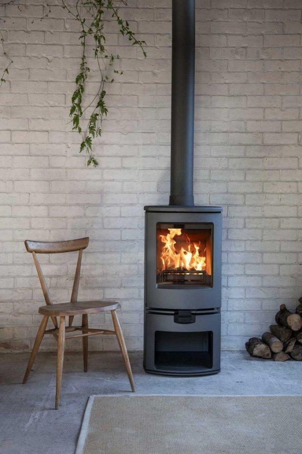 ARC 5 Store stove