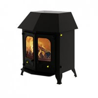 country 12 stove