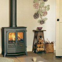 Country 16bwb stove