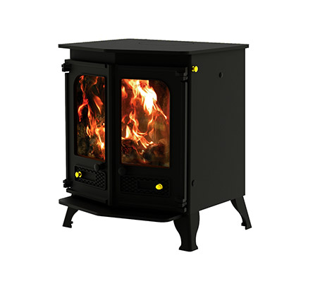 country 8 stove