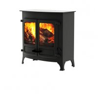 Island IIIb stove
