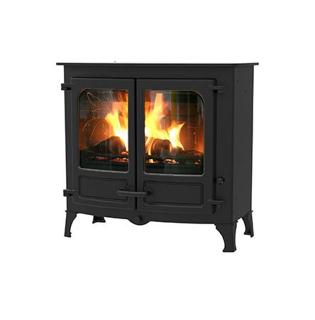 Island III stove