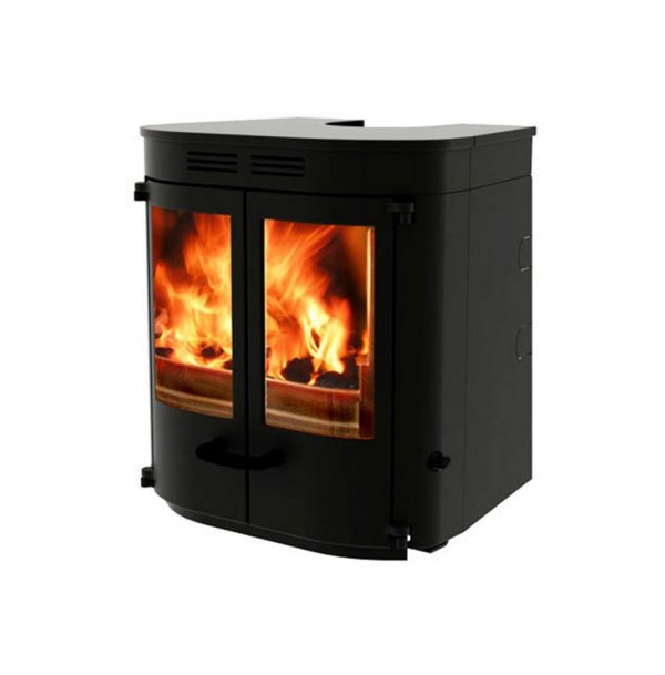 slx 45 stove free standing