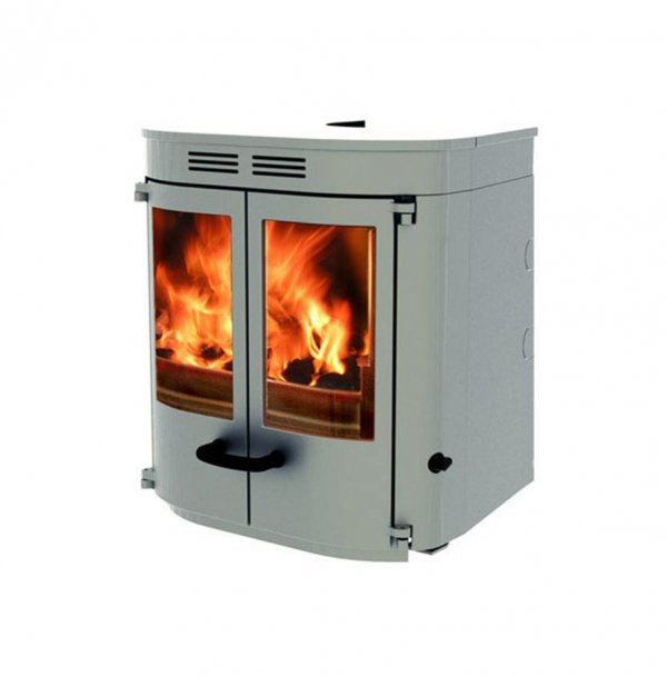 slx 45 pewter stove