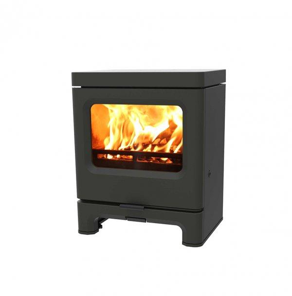 Skye low stand stove