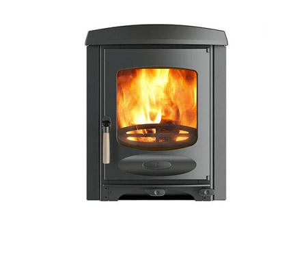 c four insert stove