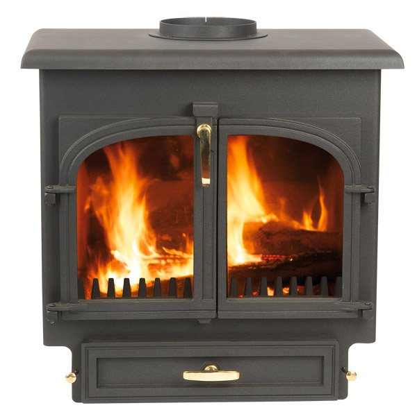 clearview 650 stove