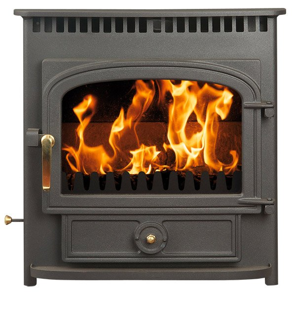 Clearview Vision Inset stove